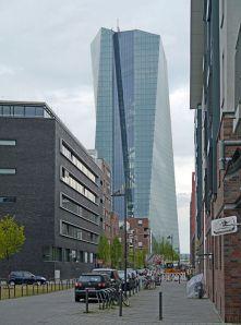 EZB: Neuer Bau, neue Ideen?