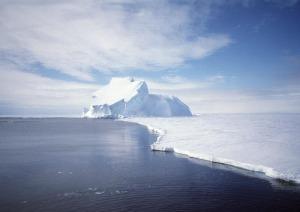 Riiser-Larsen-Eisschelf