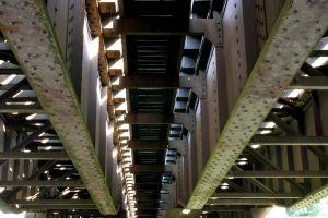Eisenbahnbrücke in Werdohl (Foto: Frank Vincentz)