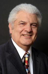 Fred Harrison