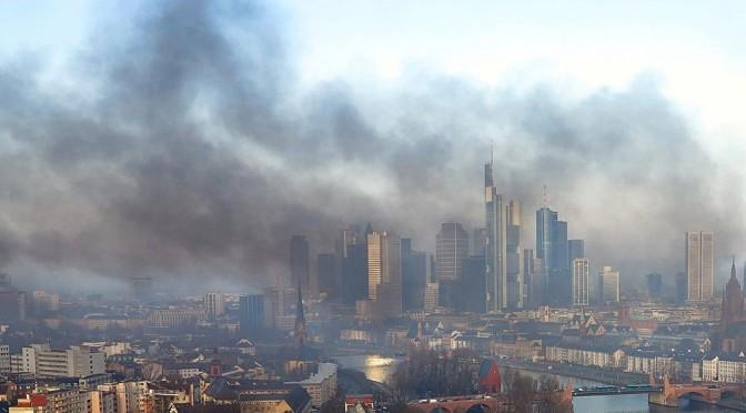 Negativzinspolitik: Die EZB als jene Kraft, die Gutes will und doch das Böse schafft?
