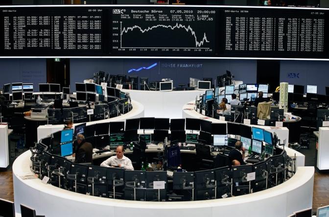HAZ: Rekordjahr für die Aktionäre