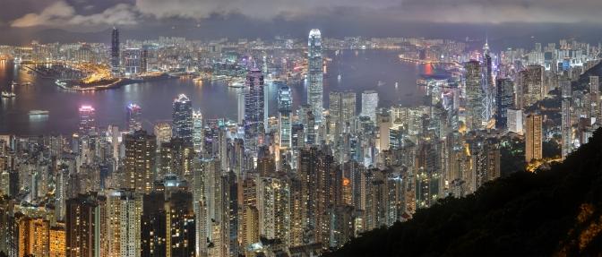 Auslandsjournal (ZDF): Die Käfigmenschen von Hong Kong
