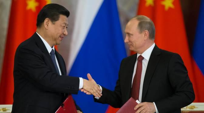 Russland – China: Die neue Ölallianz