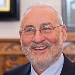 Joseph E. Stiglitz (source: Wikipedia)