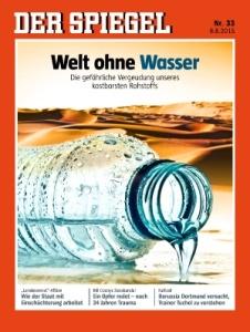 Spiegel - Titelgeschichte
