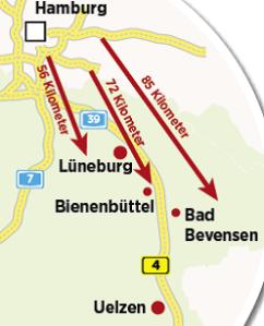 Hamburg-Bad Beversen