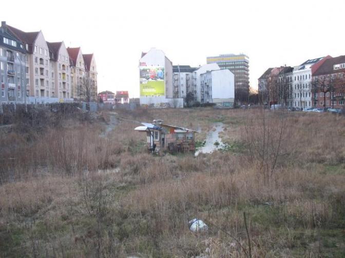 ARD/Panorama: Grundstücksspekulanten verschärfen Wohnungsnot