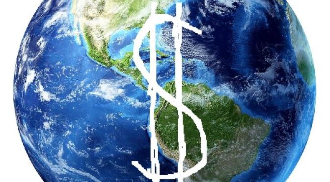 Globalisierung gestalten! Eine geoklassische Perspektive