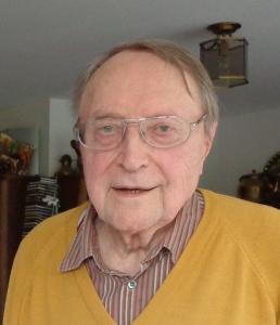 Wilhelm Matzat (2.9.2014, in Bonn - eigenes Foto)